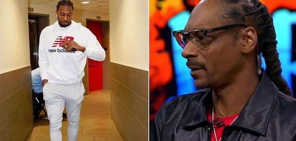 Snoop Dogg Breaks Down Why Kawhi Leonard Is Now Getting Booed In Los Angeles