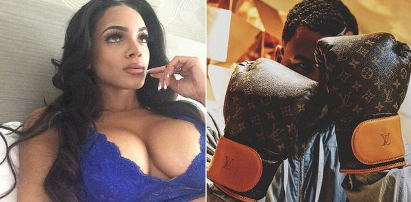 The Game Goes Off On Priscilla Rainey Who He Owes $7.1 Million