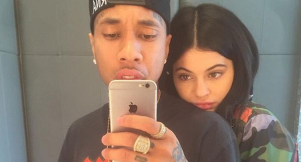 Tyga Fires Back After Kylie Jenner Denies They Had a Secret 2 AM Date
