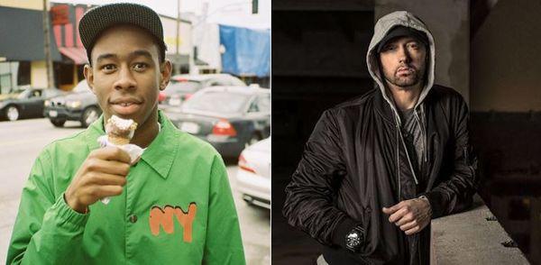 Tyler, The Creator Addresses Eminem's Homophobic Jabs Against Him