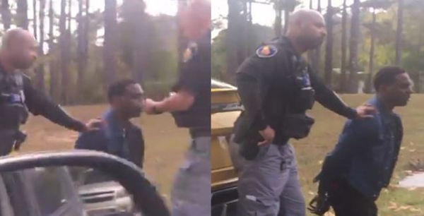 It Looks Like Young Dolph Outsmarted The Cops Again