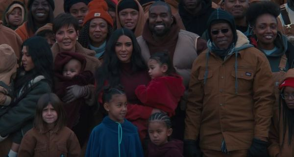 "Kanye West Releases ""Closed On Sunday"" Music Video On Thanksgiving"