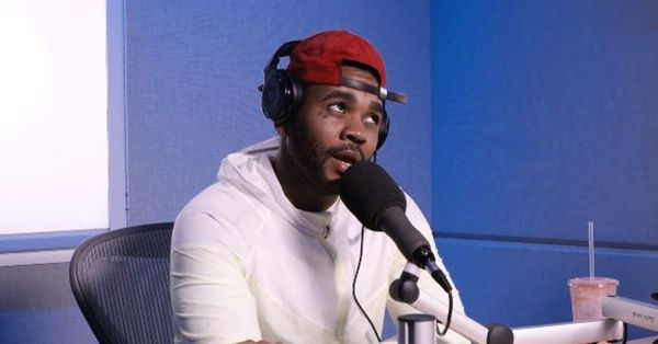Kevin Gates Speaks On All The Fake Relationships You See On Social Media