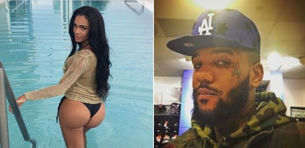 """The Game Speaks On His """"Payment Plan"""" For Priscilla Rainey"""