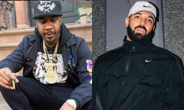 Drake Previews Upcoming Griselda Collaboration