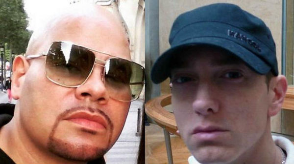 """Fat Joe Claims His New Eminem Collab """"Lord Above"""" Is The Most Disrespectful Song"""