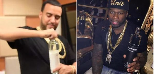 French Montana Fires Back After 50 Cent Exposes Him For Fake Bugatti Flexing