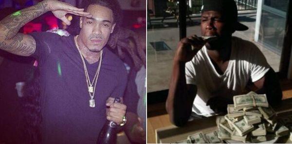 Gunplay Brawl Screwed Up Fat Joe's Attempts To Squash 50 Cent & Rick Ross's Beef