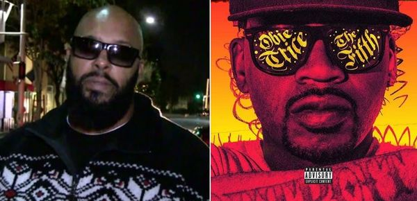 """Obie Trice Calls Out Suge Knight For Eminem On Second Nick Cannon Diss """"Spanky Hayes 2"""""""