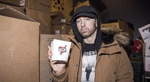 Report: Eminem Dropping Surprise Album Very Soon