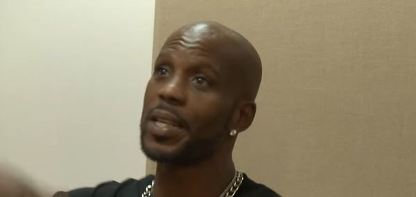 DMX's Streams Surge In Wake Of His Passing