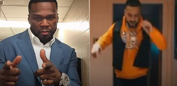50 Cent Reacts To French Montana Faking Streams