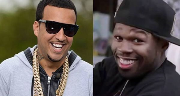 "French Montana Says 50 Cent Bought His ""Fake Streams"""