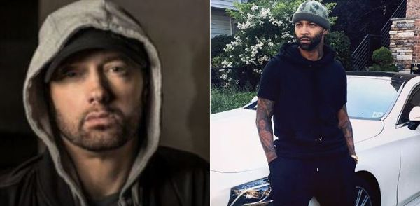 KXNG Crooked Speaks On The Future of Eminem And Joe Budden