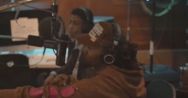 NBA YoungBoy Samples 50 Cent Song For New Track With Offset