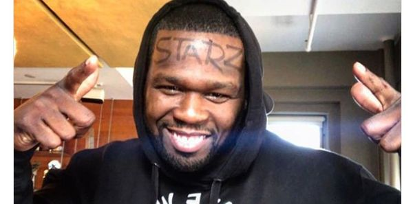 CEO Breaks Down How Many Starz Subscriptions 50 Cent's 'Raising Kanan' Sold