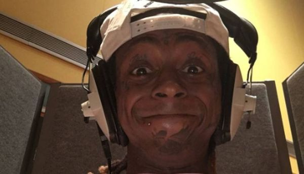 Super High Lil Wayne Copped to Owning Golden Gun During Private Plane Raid