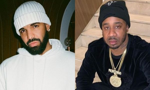 "Drake & Benny The Butcher Team Up On ""Buffalo Freestyle"""
