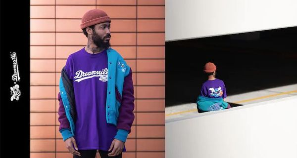 Charlotte Hornets Announce Collaboration With Dreamville Records