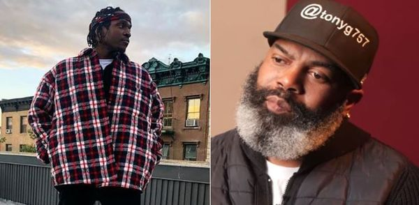 Drake Bait: Clipse's Former Manager Says 95% Of Pusha T's Drug Raps Were About His Life
