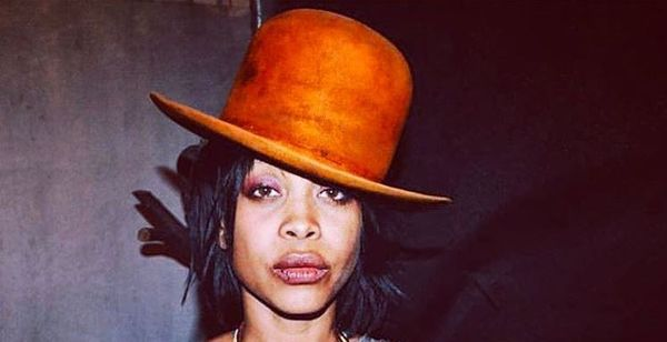 Erykah Badu Tells George Floyd Protesters They're Outgunned And Should Fall Back