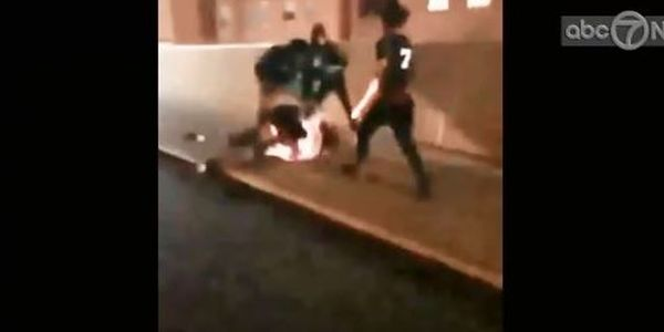 High School Basketball Coach Got Stomped Out By His own Players On Camera