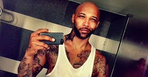 Joe Budden Sons His Rivals On Father's Day