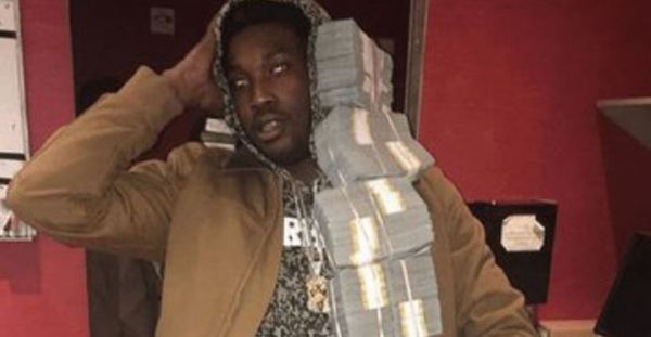 Meek Mill Declares The Death Of Twerking