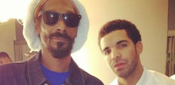 Snoop Dogg Says Drake-Pusha T Beef Was A Draw; Reveals Drake Ghostwrites For Others