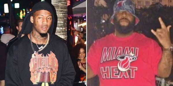 "XXXTentacion's ""Enforcer"" Tankhead Arrested For Killing Football Player"