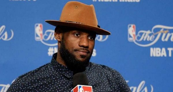 NBA Might Clear Arenas Because Of Coronavirus; Lebron James Not Happy