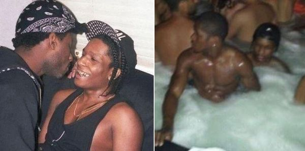 "SpaceGhostPurrp Says He Caught DL A$AP Rocky ""Living a Lie"""