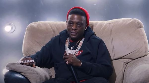 Boosie Badazz Speaks On Getting A Great Deal On Cocaine (Probably Not From DJ Khaled)