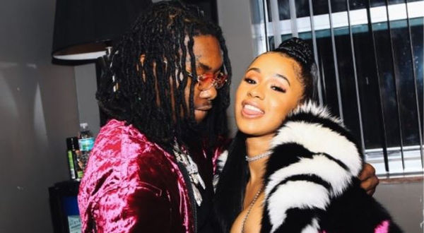 Cardi B Is Possibly Back with Offset, Explains Her Reasoning