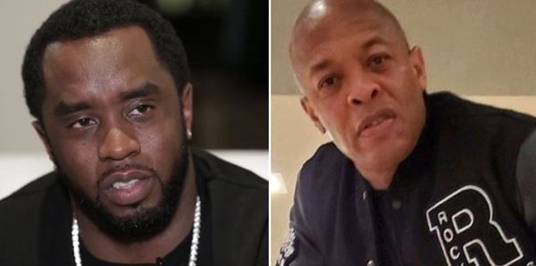 Timbaland & Swizz Beatz Talk 'Verzuz' Battle Between Diddy And Dr. Dre