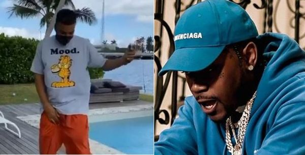 Fivio Foreign Blasts French Montana As A Culture Vulture