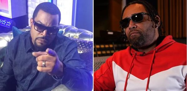 Ice Cube Denies He Tried To Make Mack 10 Try To Kiss His Ring