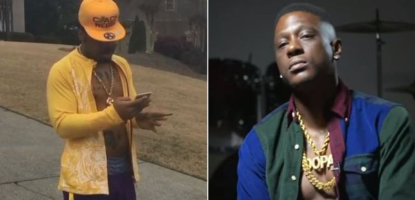 Boosie Badazz and Webbie's Explosive Falling Out Confirmed By Webbie's Manager