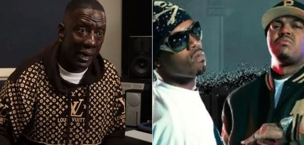 Crunchy Black Explains What Pushed Him Out of Three 6 Mafia