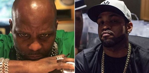 DMX Dismisses Lloyd Banks' Entire Career and Existence