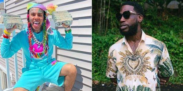 Gucci Mane Has A Message For Tekashi 6ix9ine