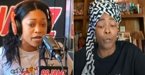 Khia Goes Nuts On Trina For Saying She's Out Of Her League