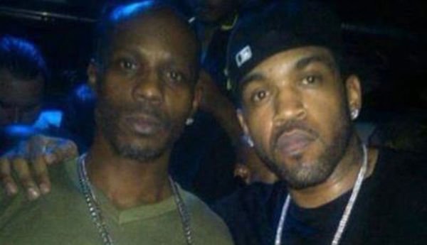 Lloyd Banks May Have Figured Out Why DMX Dissed Him So Viciously