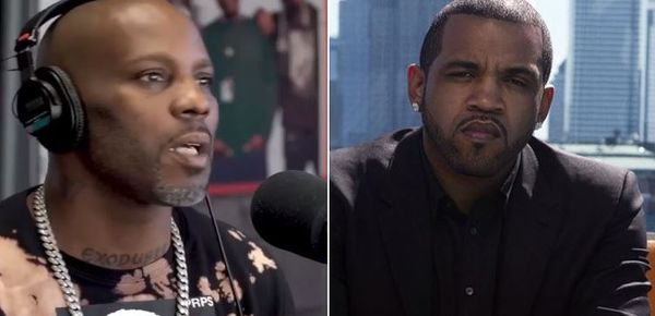 Lloyd Banks Responds After DMX Mocks His Inclusion In List Of Great Lyricists