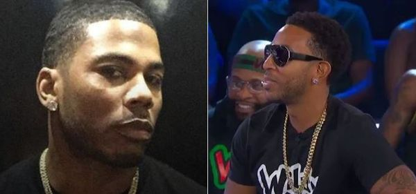 Nelly and Ludacris Are Going Head To Head