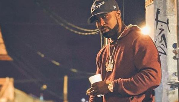 Young Buck Says He Was Catfished In Transgendered Video