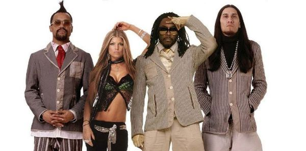Will.i.Am Says Black Eyed Peas Aren't Considered A Black Group Because Of Huge Success