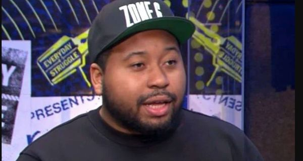 DJ Akademiks Says The Recent Female Rappers Just Don't Have The Skills To Compete