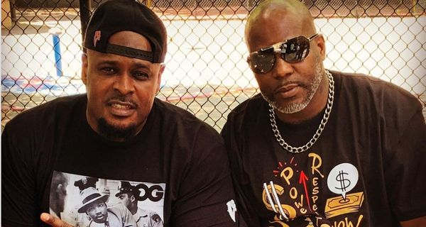 "DMX Links Up With The LOX For New Video ""Bout Sh*t"""