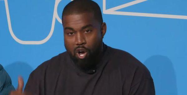 Kanye West Kicked Off Illinois Ballot